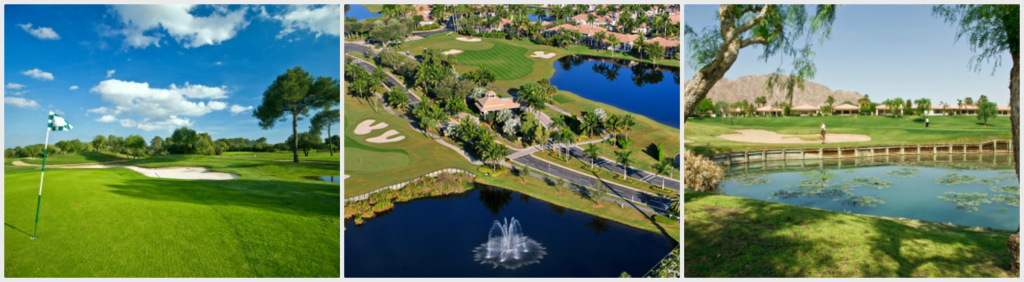 Broward Golf Course Homes