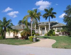 Plantation Acres Homes