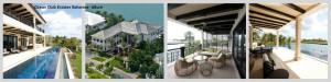Ocean Club Estates Bahamas Waterfront Home