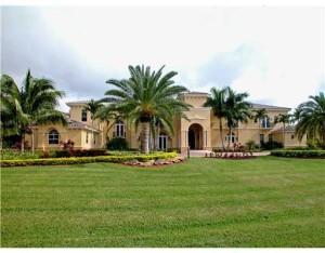 Weston Luxury Homes