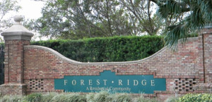 Forest Ridge Homes | Davie Florida Real Estate