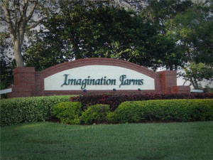 Imagination Farms Homes