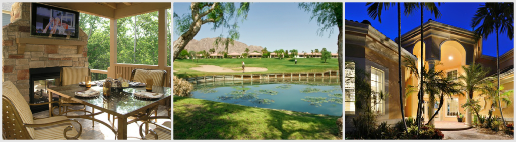 Plantation Golf Estates Homes for Sale