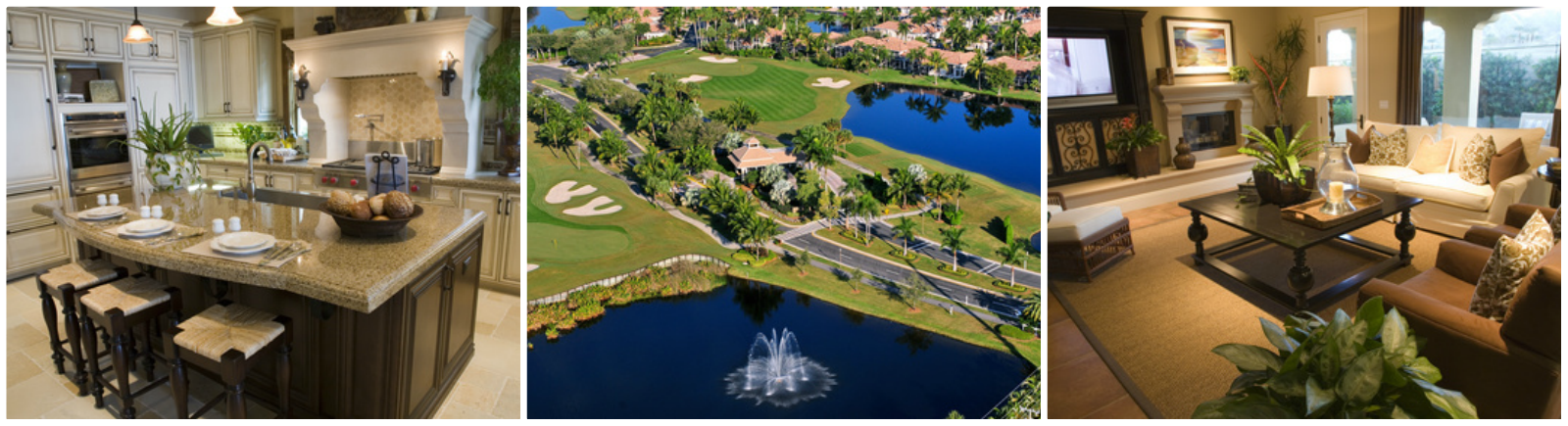 Bocaire Country Club Homes Homes