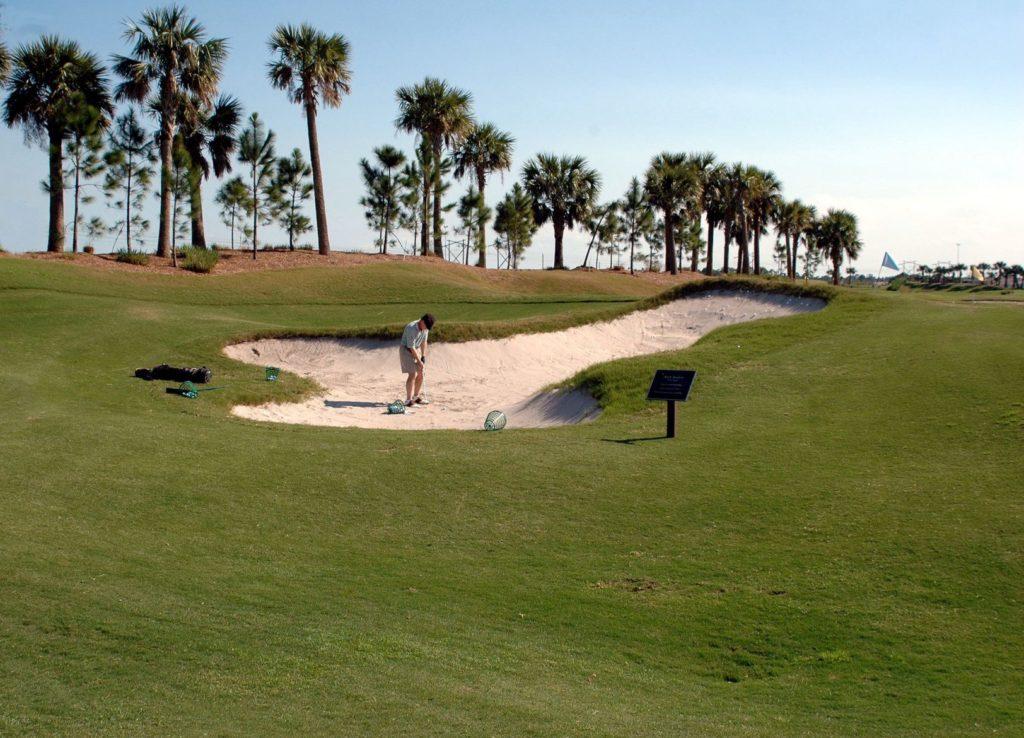 Boca Raton Golf Homes