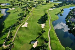 Fort Lauderdale Golf Course Homes