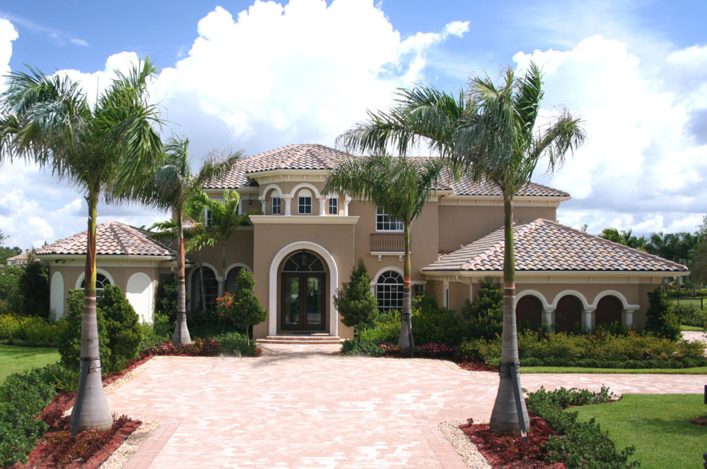 Grove Creek Ranches Davie homes